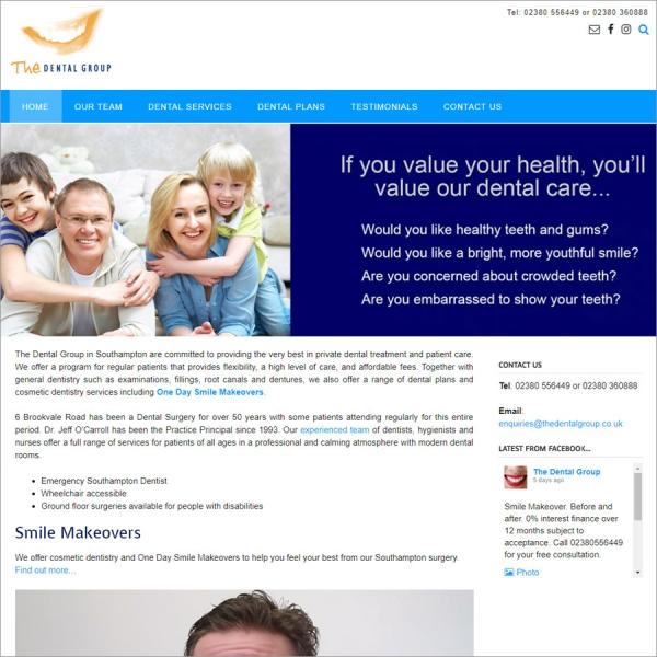The Dental Group