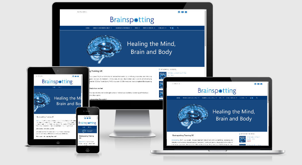 Brainspotting UK