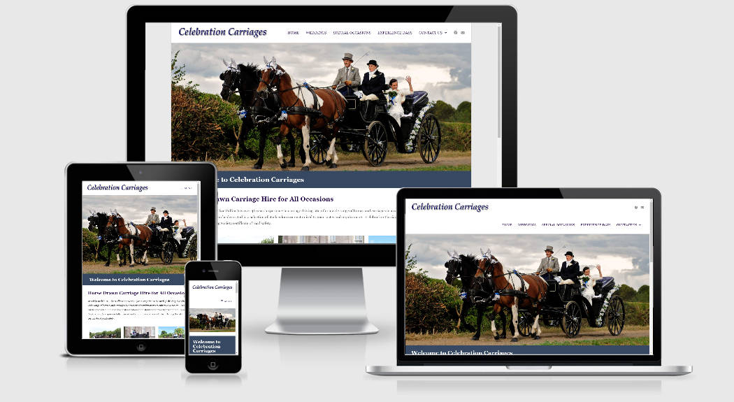 Celebration Carriages