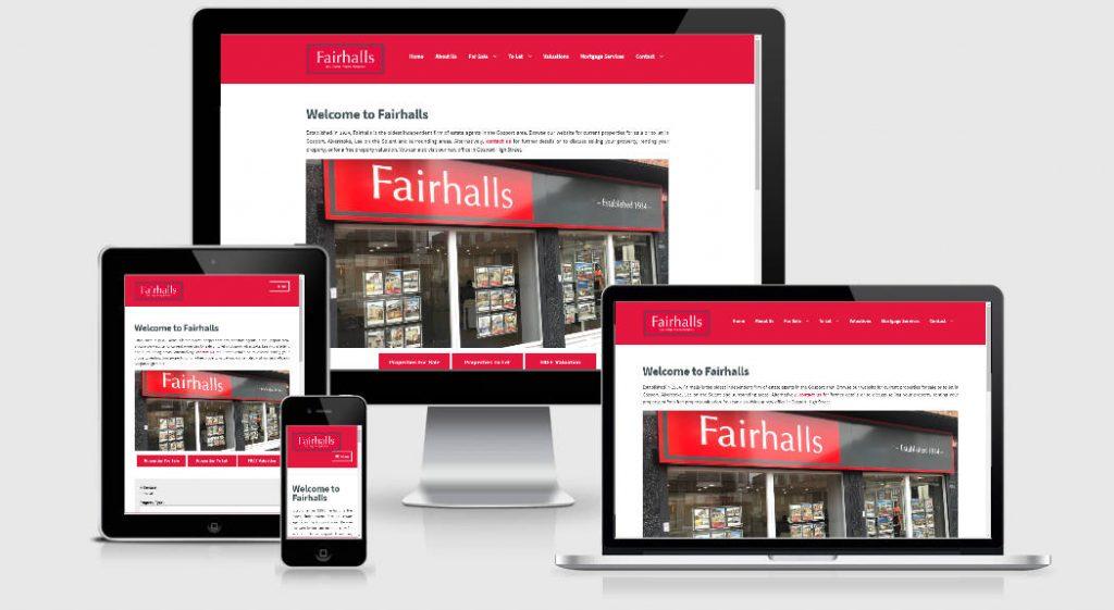 Fairhalls Estate Agents