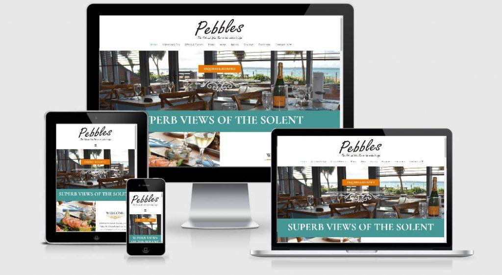 Pebbles Fish & Wine Bar - Stokes Bay