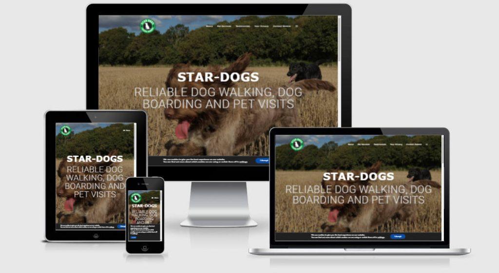 Star Dogs Stubbington